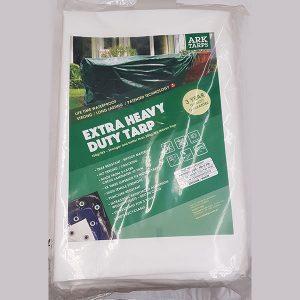Extra Heavy Duty Tarp