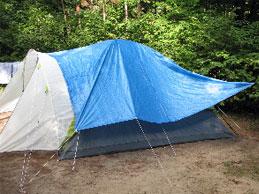 Tarps Camping