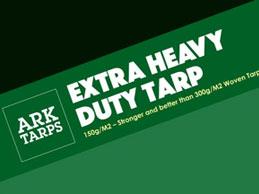 Tarps Extra Heavy Duty