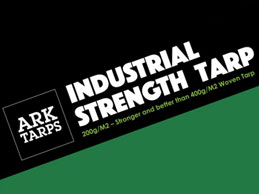 Tarps Industrial